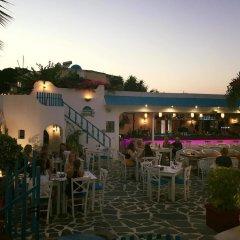 Отель Romantza Mare