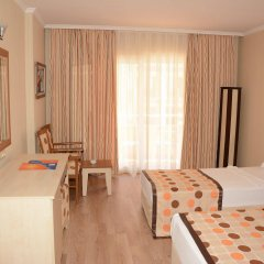 Hotel Stella Beach - All Inclusive комната для гостей фото 2