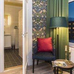 Отель Amber Hotell Швеция, Лулео - отзывы, цены и фото номеров - забронировать отель Amber Hotell онлайн фото 23
