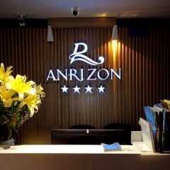 Anrizon Hotel Nha Trang интерьер отеля фото 2