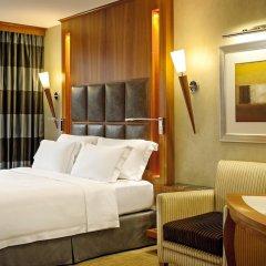 Le Meridien Dubai Hotel & Conference Centre комната для гостей фото 6