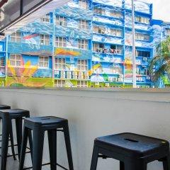 Отель Гостевой Дом Summer House Bed & Cafe Малайзия, Куала-Лумпур - отзывы, цены и фото номеров - забронировать отель Гостевой Дом Summer House Bed & Cafe онлайн фото 6