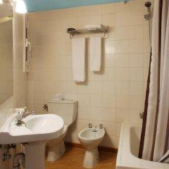 Отель Chic & Basic Ramblas Барселона ванная