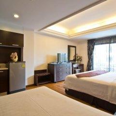 Отель Mantra Pura Resort Pattaya Таиланд, Паттайя - 2 отзыва об отеле, цены и фото номеров - забронировать отель Mantra Pura Resort Pattaya онлайн фото 14
