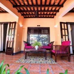 Отель le belhamy Hoi An Resort and Spa интерьер отеля фото 2