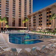 Отель Riviera Hotel & Casino США, Лас-Вегас - 8 отзывов об отеле, цены и фото номеров - забронировать отель Riviera Hotel & Casino онлайн