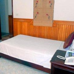 Отель Discovery II Hotel Вьетнам, Ханой - отзывы, цены и фото номеров - забронировать отель Discovery II Hotel онлайн сейф в номере
