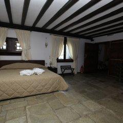 Отель Porto Carras Villa Galini комната для гостей фото 5