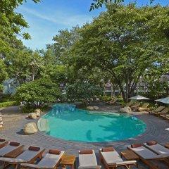 Woodlands Hotel & Resort Паттайя бассейн фото 2