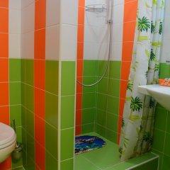 Парк-отель ДжазЛоо ванная фото 2