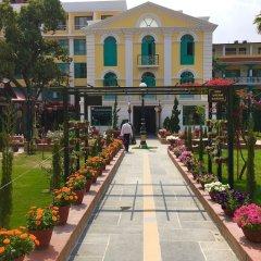 Отель Kathmandu Guest House by KGH Group Непал, Катманду - 1 отзыв об отеле, цены и фото номеров - забронировать отель Kathmandu Guest House by KGH Group онлайн фото 6