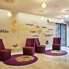 Отель Exe Ramblas Boqueria Испания, Барселона - 2 отзыва об отеле, цены и фото номеров - забронировать отель Exe Ramblas Boqueria онлайн сауна