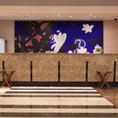 Отель Villa Fontaine Tokyo-Otemachi Япония, Токио - отзывы, цены и фото номеров - забронировать отель Villa Fontaine Tokyo-Otemachi онлайн интерьер отеля фото 3
