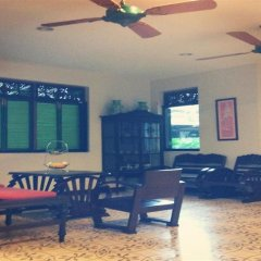 Отель Baan Salin Suites развлечения