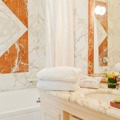 Отель Helvetia & Bristol Firenze Starhotels Collezione Флоренция помещение для мероприятий