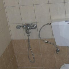 Отель Hersonissos Sun ванная