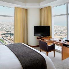 Отель JW Marriott Marquis Dubai комната для гостей фото 5