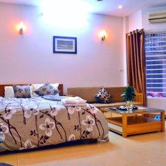 Отель Mia House Hanoi Central комната для гостей фото 2