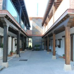 Отель El Abuelo De La Cachava фото 8