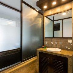 Отель Theva Residency ванная фото 2