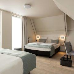 Отель Martins Brugge Бельгия, Брюгге - 6 отзывов об отеле, цены и фото номеров - забронировать отель Martins Brugge онлайн комната для гостей фото 12