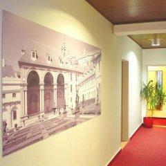Отель Charles Central интерьер отеля фото 3