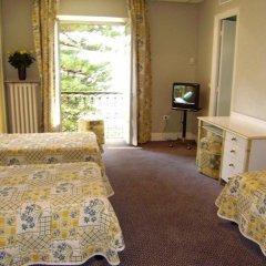 Hotel Busby комната для гостей фото 5