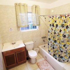 Отель Belleh23 Kingston Creative Guesthouse ванная