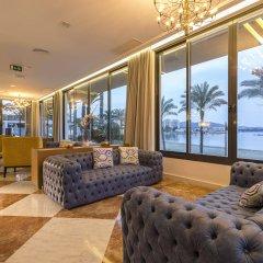 Palladium Hotel Palmyra - Adults Only комната для гостей