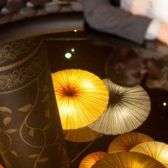 Отель Doubletree by Hilton Los Angeles Downtown США, Лос-Анджелес - 8 отзывов об отеле, цены и фото номеров - забронировать отель Doubletree by Hilton Los Angeles Downtown онлайн интерьер отеля фото 3