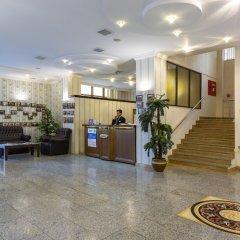 Отель Анатолия Азербайджан, Баку - 11 отзывов об отеле, цены и фото номеров - забронировать отель Анатолия онлайн интерьер отеля фото 3