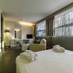 Hotel City Parma Парма комната для гостей фото 3