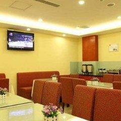 Отель Hanting Express Lianyungang Jiefang Road Huijin Square интерьер отеля фото 2