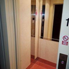 Отель Villa Sofia Apartments Чехия, Карловы Вары - отзывы, цены и фото номеров - забронировать отель Villa Sofia Apartments онлайн интерьер отеля фото 3