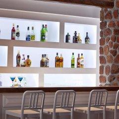 Отель Acqua Vatos Santorini Hotel Греция, Остров Санторини - отзывы, цены и фото номеров - забронировать отель Acqua Vatos Santorini Hotel онлайн гостиничный бар