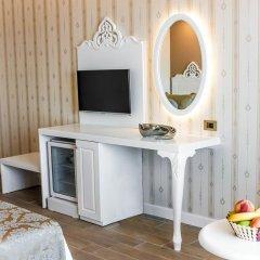Süzer Resort Hotel Турция, Силифке - отзывы, цены и фото номеров - забронировать отель Süzer Resort Hotel онлайн удобства в номере фото 2