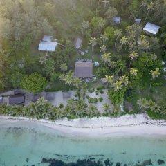 Отель Gold Coast Inn Фиджи, Матаялеву - отзывы, цены и фото номеров - забронировать отель Gold Coast Inn онлайн пляж фото 2