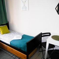 Отель 4-friendshostel Польша, Гданьск - отзывы, цены и фото номеров - забронировать отель 4-friendshostel онлайн комната для гостей фото 5