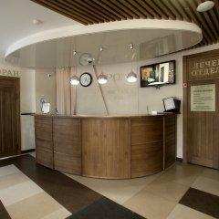 Гостиница CRONA Medical&SPA в номере
