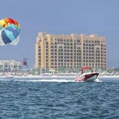 Отель DoubleTree by Hilton Resort & Spa Marjan Island фото 3