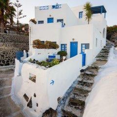 Отель Georgis Apartments Греция, Остров Санторини - отзывы, цены и фото номеров - забронировать отель Georgis Apartments онлайн фото 3