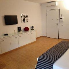 Отель LHP Suite Firenze комната для гостей