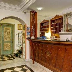 Hotel Amalfi спа