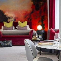Отель LOWRY Солфорд в номере