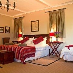 Отель Kelvin Grove Guest House Южная Африка, Аддо - отзывы, цены и фото номеров - забронировать отель Kelvin Grove Guest House онлайн комната для гостей фото 3