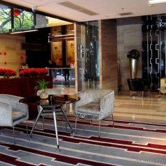 Q - City Hotel гостиничный бар