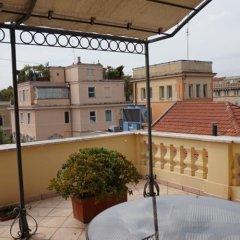 Отель Rome Garden Рим балкон