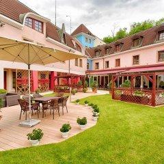 Отель Hoffmeister&Spa Прага фото 10