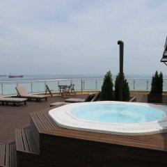 Albizia Beach Hotel бассейн фото 2