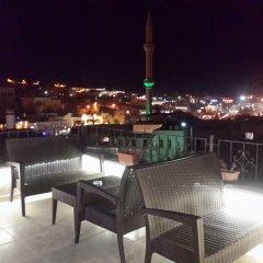 Diamond Of Cappadocia Турция, Гёреме - отзывы, цены и фото номеров - забронировать отель Diamond Of Cappadocia онлайн балкон
